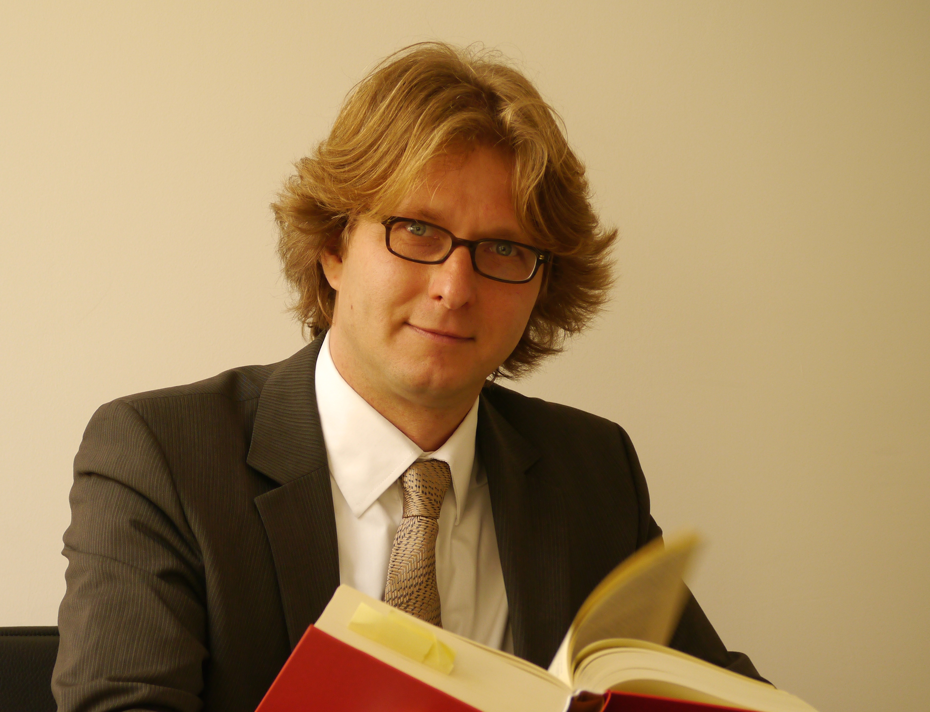 Sascha Petzold - Rechtsanwalt & Mediator