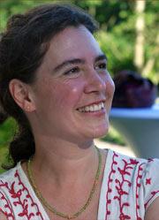 Katharina Kratz - Mediatorin & Anwaltsassistentin